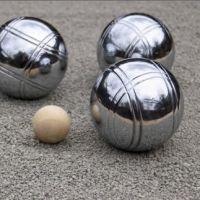 jeu de boules Parc Gender