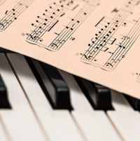 'Pianomuziek'