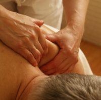 Massage bij Peppelrode