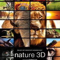 GEANNULLEERD Zin in film: Nature
