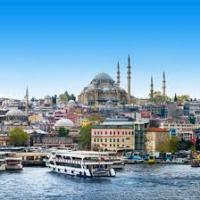 Droomreizen over Istanboel