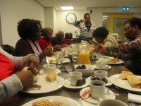 Antilliaanse 55+ Vrouwengroep