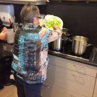 Culinaire activiteiten