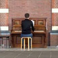 Deel je talent op de piano!