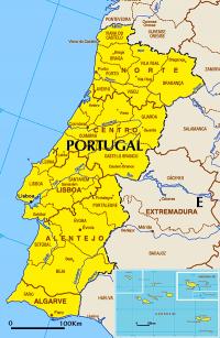 Droomreizen Portugal ( deel 2)
