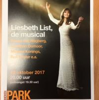 live voorstelling Park theater
