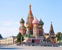 'Moskou' Droomreizen