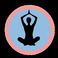 Qigong, Chinese yoga ( meditatie) bij Wilgenhof