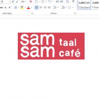 SamSam Taalcafé