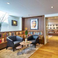 Literaire Salon