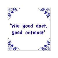 Goed Ontmoet!