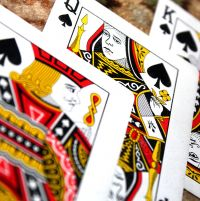 KBO kaarten!