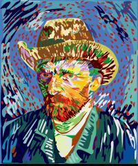 2020 het jaar van Van Gogh