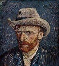 Presentatie Op pad met Vincent door Nuenen.