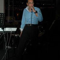 Buiten concert Bernard Olenroot